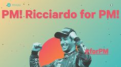 Interactive One Pager encouraging Australian voters to get involved at MiVote via a fun marketing campaign angled at voting for F1's Daniel Ricciardo as PM. Awesome to read the build notes (in the full review) on the stealth timeline and respect on the pro-bono work for a great cause.
