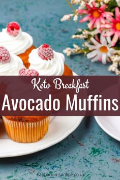 Keto Breakfast Avocado Muffins For Delicious Mornings These easy avocado muffins are my go-to recipe ever. This is one among my favorite breakfast avocado recipes. Its packed with healthy ingredients. If you like avocado recipes, then you should really try this next one soon! #avocadorecipes #avocadomeals #recipeswithavocado #avocadolunch #avocadodiet #healthyavocadorecipes #avocadofood #easyavocado #healthyrecipeswithavocado #mealswithavocado Avocado Breakfast, Avocado Recipes, Muffins, Keto, Lunch, Meals, Cooking, Mornings, Healthy