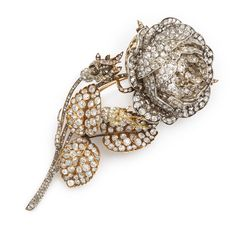 ALVR Blog: The Enduring Appeal of Antique Jewelry