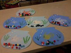 fishie craft