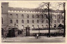 Deventer    -    Boreelkazerne   1937