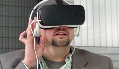 The Samsung Gear VR Is Your Window Into The Future [Virtual Reality: http://futuristicnews.com/tag/virtual-reality/ VR Headsets: http://futuristicshop.com/category/video-glasses/]