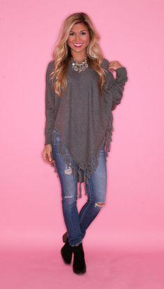 THIS Sweater!!. Fall Outfit beautiful #womenfashion #ramirez701 #FallOutfit