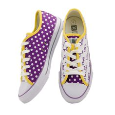 LSU --Geaux Tigers I thought you would like these Christi!!
