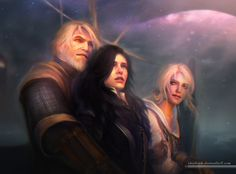 Good Times by shalizeh on DeviantArt