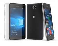 Lumia 550 and 650 get OTA update with support for double tap to wake