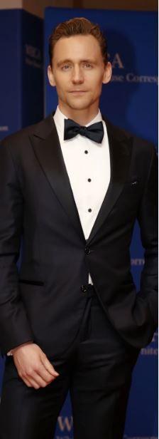 Tom Hiddleston Hollywood Actor | Briohoushomi