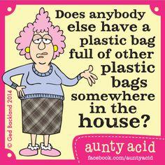 new aunty acid cartoons | Aunty Acid On The Things We All Do, me, lol