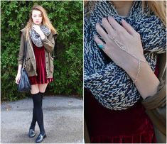 We've got our obsessions (by Megan Brigance) http://lookbook.nu/look/4244449-We-ve-got-our-obsessions