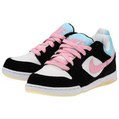 Nike - Nike Air Twilight 325255006-3. - ΜΑΥΡΟ/ΛΕΥΚΟ/ΡΟΖ - http://nshoes.gr/nike-nike-air-twilight-325255006-3-%ce%bc%ce%b1%cf%85%cf%81%ce%bf%ce%bb%ce%b5%cf%85%ce%ba%ce%bf%cf%81%ce%bf%ce%b6-2/
