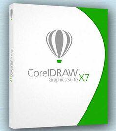 CorelDRAW Graphics Suite X7 With XForce Keygen Crack Patch Download