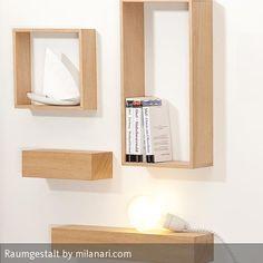h bsch interior holz regal tuve m bel pinterest interiors. Black Bedroom Furniture Sets. Home Design Ideas