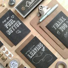 New format Chalkboard Cards now available! www.scissormonkeys.com Monkeys, Chalkboard, Stationery, How Are You Feeling, Crafty, Feelings, Pattern, Cards, Rompers