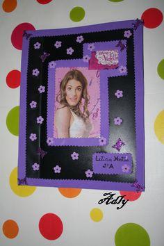 personalize os cadernos dos seus filhos