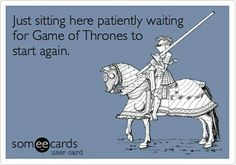 Game of Thrones ~ Season -