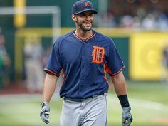 Detroit Tigers J.D. Martinez                                                                                                                                                                                 More