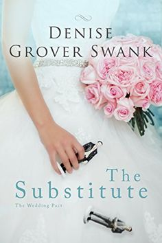 The Substitute: The Wedding Pact #1 by Denise Grover Swank http://www.amazon.com/dp/B00M7C185A/ref=cm_sw_r_pi_dp_c8xOvb1YQQA31