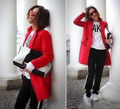 """Девочки это прям мое вдохновение, может кому то из вас тоже окажется полезным. Сейчас интернет заполонили тысячи фешн блоггеров, но только единицы из них вызывают вдохновение по крайней мере у меня. Увидев блог Лены Галант я """"залипла"""" на несколько дней!!! ! Источник фото: elenagalant.com..."""