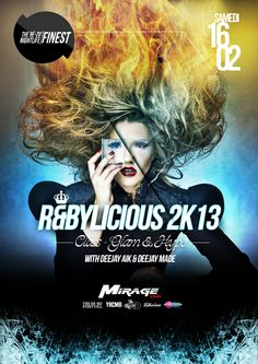 Rnbylicious 2013