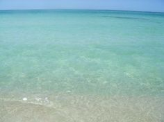 Panama City Beach, Flordia...how I love you and can't wait to see you again this year.