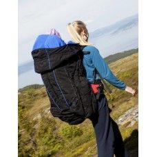 Varmepose for bæremeis. Passer alle bæremeiser. No kan man ta med barna ut på tur og hvite at de er varme og gode