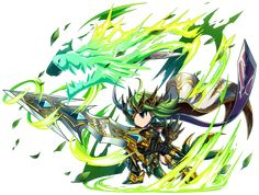 Brave Frontier - Units Guide by Brave Frontier PROs Brave Frontier, The Unit, Fantasy, Figure Drawings, Creative, Anime, Fictional Characters, Image, Earth