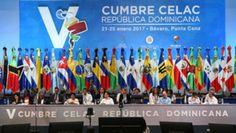 Danilo cree reto del CELAC es reducir desigualdad