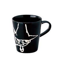 Yamaka Moomin Valley Snufkin Ceramic Mug Cup Tea Cup Porcelain Mugs, Ceramic Cups, Moomin Mugs, Anime Date, Moomin Valley, Soup Mugs, Tea Cup Set, Japan, Mug Cup