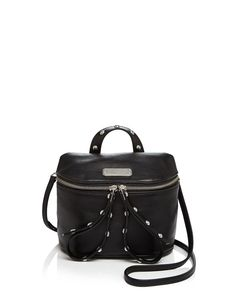 Marc By Marc Jacobs Canteen Rivets Crossbody