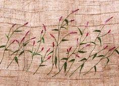 너른 들판에 여뀌 꽃이 무리지어 있다. 붉디붉은 꽃 색이 언니의 입술을 닮아 여뀌가 피는 가을이면 언니를...