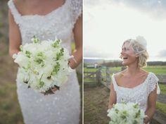 Karen and Johns Fun South Coast Wedding