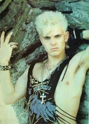 (4) billy idol | Tumblr