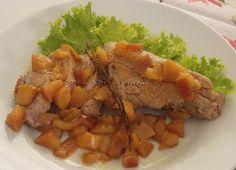 O grande diferencial dessa receita é o seu preparo em duas etapas, que deixa a carne de porco mais suculenta e repleta de sabor.     Não...