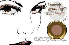 The Best Eye Makeup For Your Eye Color