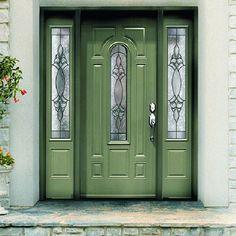 French doors, garage doors, sliding patio doors, steel insulated doors, and more. Sliding Patio Doors, Garage Doors, Door Insulation, Door Ideas, French Doors, Gallery, Doorway Ideas