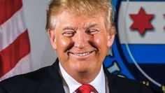 Presidential candidate Donald Trump