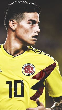 James Rodriguez Wallpapers, James Rodrigez, Falling In Love With Him, Best Player, Neymar, Football Players, Beautiful People, Soccer, Scrapbook