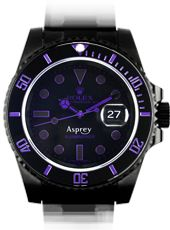 BWD X Asprey - Rolex Submariner [SOLD OUT]