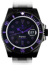 BWD X Asprey - Rolex Submariner