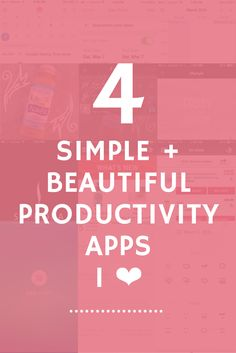Happy May! Start of right. 4 Simple Productivity Apps I Love. Study Apps, Happy May, Productivity Apps, School Essentials, Blog Topics, Time Management Tips, Always Learning, New Things To Learn, Blogging For Beginners