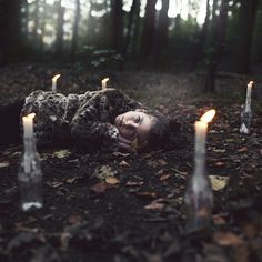 - halloween photoshoot # 2019 Templates, Fonts, Images … In one place. Eerie Photography, Halloween Photography, Fantasy Photography, Creative Photography, Photography Poses, Autumn Photography, Fantasias Halloween, Witch Aesthetic, Autumn Aesthetic