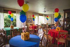 James y Chino birthday Super Mario Birthday, Mario Birthday Party, Super Mario Party, 6th Birthday Parties, Birthday Party Decorations, Birthday Ideas, Mario Y Luigi, Mario Kart, Princess Peach Party