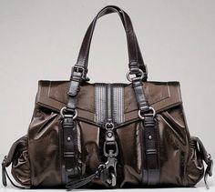 Francesco Biasia Tess Handbag   Flickr - Photo Sharing!- For more Fashion Finds visit us at Brides Book