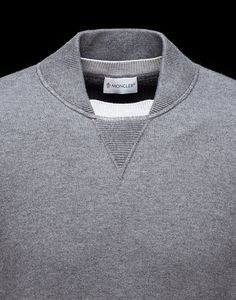 Moncler CREWNECK Men | Official Online Store