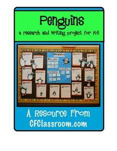 Penguin Unit--you know I love it!