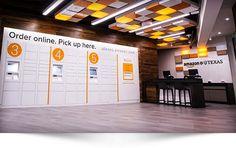 Картинки по запросу Pick-up and order point