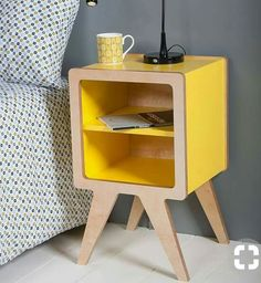 Cardboard Furniture Diy Plywood Ideas For 2019 Cardboard Furniture, Kids Furniture, Bedroom Furniture, Furniture Design, Furniture Stores, Furniture Plans, Cheap Furniture, Modern Wood Furniture, Furniture Makers