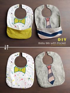 16 DIY Baby Shower Gift Ideas | The Thinking Closet