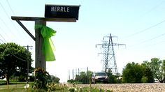 Please put up a Lime Green Ribbon to show your support Please keep Lydia Herrle in your Thoughts & Prayers. She is 13 and was hit after getting off a school bus. She is currently in a coma in Toronto Sick Kids Hospital Sick Kids, Country Farm, Photo Tutorial, Back In The Day, Cover Photos, Wind Turbine, Kids Hospital, Community, Green Ribbon