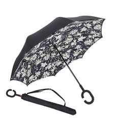 534bda6d3fa5 8 Best Inverted Umbrellas images in 2018 | Layers, Handle, Fashion